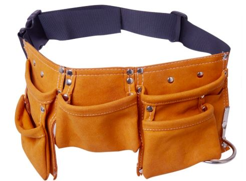 Best Tool Belts For Wood Carpentry